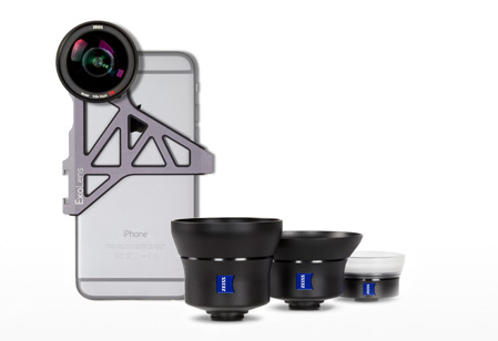 ExoLens® with Optics by ZEISS